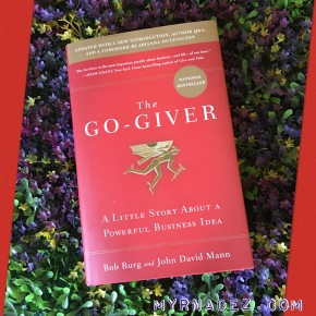 The Go-Giver Reviewed